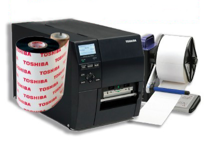 Thermal transfer printers at Ulrich